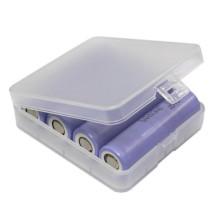 4x 18650 Battery Case