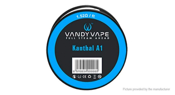 Vandyvape Kanthal wire  24AWG * 30FT
