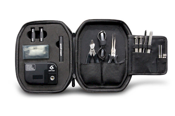 Geekvape 521 Master Kit V3 With Tab Pro