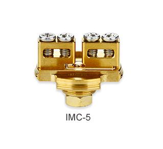 IJOY COMBO RDTA IMC-5 Deck