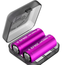 Efest 26650 Batteryman Battery Case (Double)