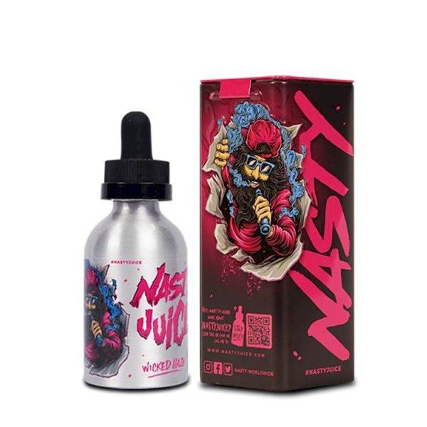 Nasty Juice - Wicked Haze 60ml