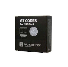Vaporesso GT6 Coil 0.2ohm - 3 Pack