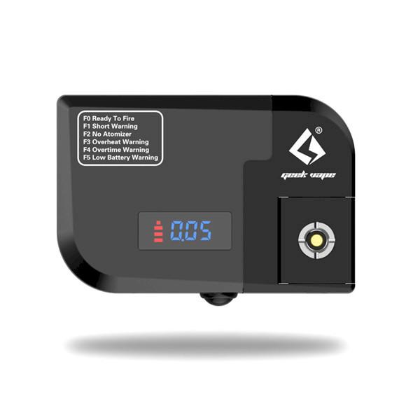 Geekvape Tab Pro Ohm Meter - Black