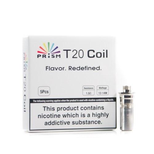 Innokin T20 Coil 1.5ohm - 5 Pack