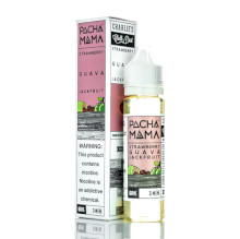 Charlie's Chalk Dust - Pacha Mama -  Strawberry Guava Jackfruit