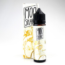 Moo Shake - Banana Milkshake 60ml