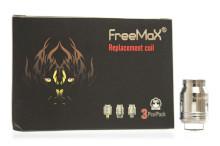 FreeMax Mesh Pro Coil 0.15ohm Single KA1 - 3 Pack