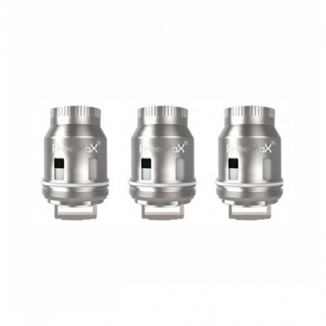FreeMax Mesh Pro Coil 0.15ohm Triple KA1 - 3 Pack