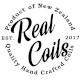 RealVapes Coils - SR - F - (Series Fraple)