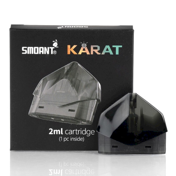 Smoant Karat Cartridge 2ml - 1 Pack