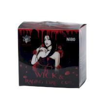 Demon Killer Wick & Raging Fire Coil Ni80 Wire