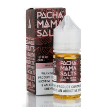 Charlies Pachamama Salts - Apple Tobacco 25mg