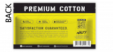 Nasty Cotton