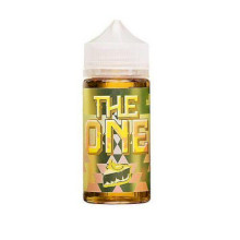 The One Lemon Crumble Cake 100ml