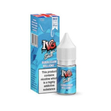 IVG Salts Bubblegum 10ml - 20mg