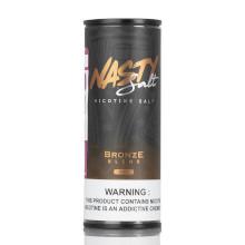 Nasty Salts Tobacco Bronze 30ml - 35mg