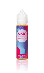 NVO Liquid 60ml - Raspberry Swirl