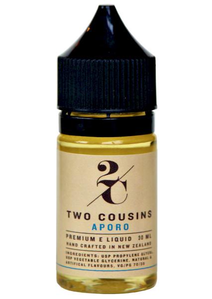 Two Cousins Liquid 30ml - Aporo