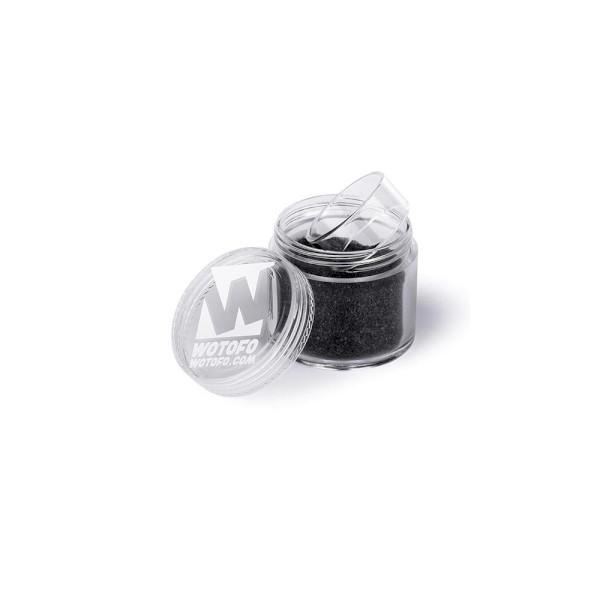 Wotofo Profile Unity RTA Glass Tube 5ml - 1 Pack