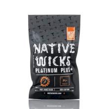 Native Wicks Platinium Plus+
