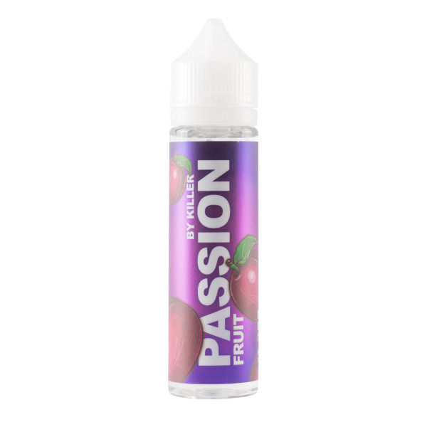 Killer - Alphonso Passion 60ml