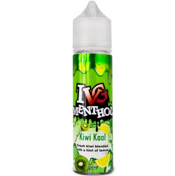 IVG Kiwi Lemon Cool - 60ml