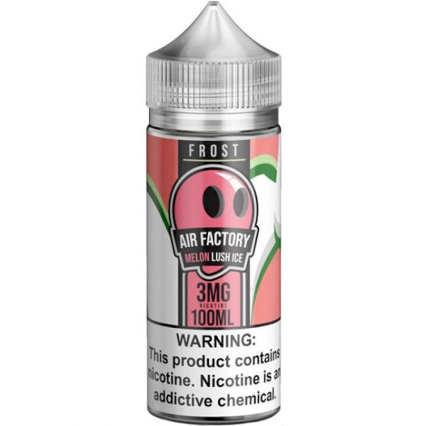 Frost Factory - Melon Lush Ice - 100ml