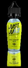 Just Juice - Kiwifruit & Cranberry on Ice 60ml