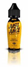 Just Juice - Mango & Passion Fruit 60ml
