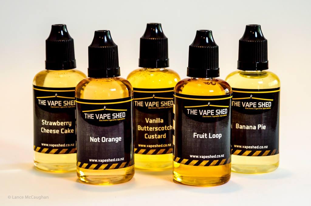 Vape Shed Premium