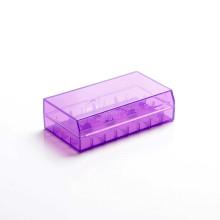 Efest H2 18650 Battery Case - Purple