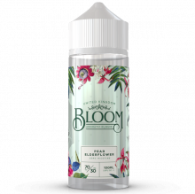 Bloom - Pear Elderflower - 100ml