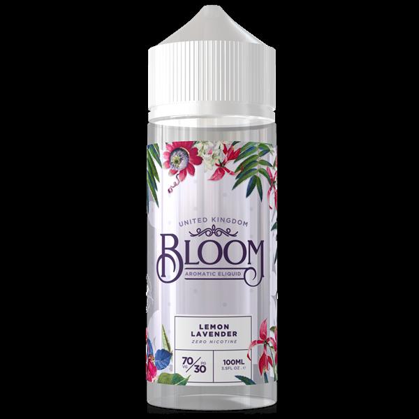 Bloom - Lemon Lavendar - 100ml