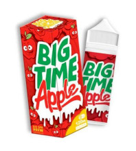 Big Time - Apple - 120ml