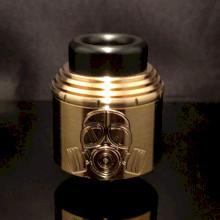 Apocalypse 25MM V2 - Brass