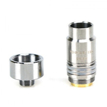 Smoant Knight 80 Replacement Coils RBA - 3 Pack