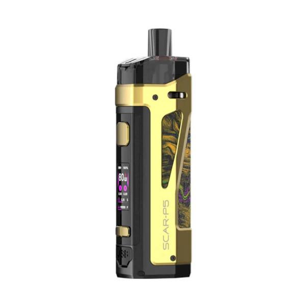 SMOK SCAR-P5