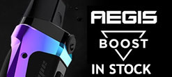 Aegis Boost Kit In Stock