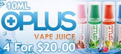 O PLUS Juice In Stock