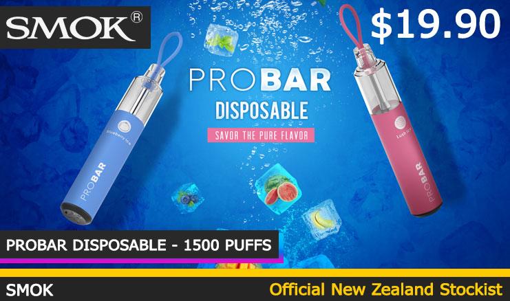 SMOK ProBar Disposable