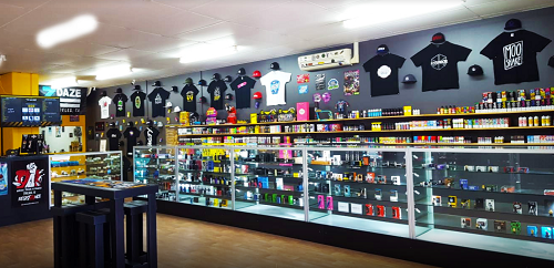 The Vape Shed Henderson