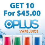 Get 10x Oplus 10ml bottle for $45.00