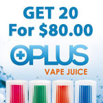 Get 20x Oplus 10ml bottle for $80.00