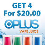 Get 4x Oplus 10ml bottle for $20.00