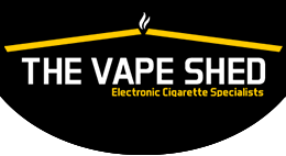 The Vape Shed Logo